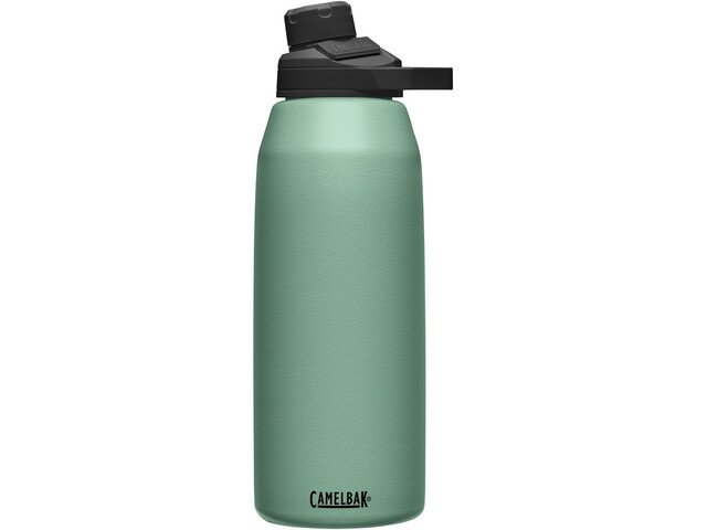 CamelBak Chute Mag Vacuum Vacuum Insulated Stainless Bottle 1200ml moss